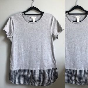 Perfect light summer top for work